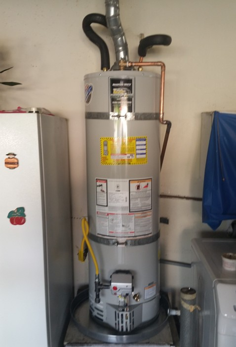 Santa Monica Water Heater Contact US